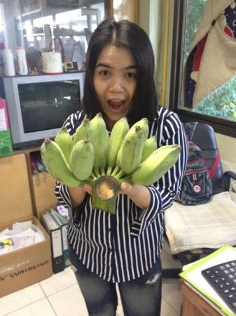กล้วยหวีใหญ่